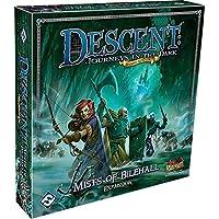 Fantasy Flight Games Descent: Journeys in The Dark Mists of Bilehall Board Game