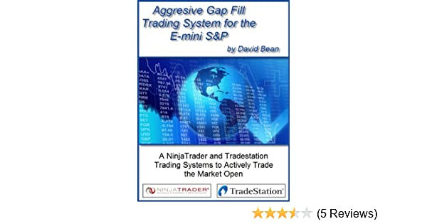 Aggressive Gap Fill Trading System to Day Trade the E-mini S&P
