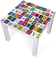 Decorativo para muebles para Ikea Expedit (Kallax ...