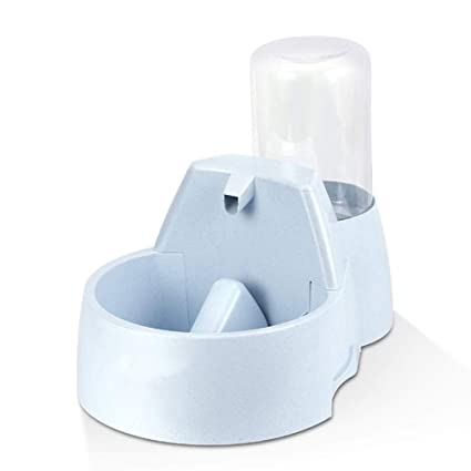 CWYSJ Dispensador De Agua Automático para Mascotas Dispensador De Agua para Mascotas Fuente De Agua para