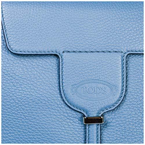 Borsa Piccola Joy Blu Tod's Spalla Donna A fnpdw1xZ