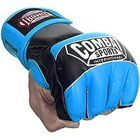 Combat Sports Pro Style - Guantes de Entrenamiento para Artes Marciales Mixtas