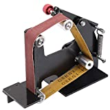 KKmoon Belt Sander Sanding Belt Adapter Accessories of Sanding Machine Grinding Polishing Machine