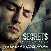 Secrets: PsyCop, Book 4 | Jordan Castillo Price
