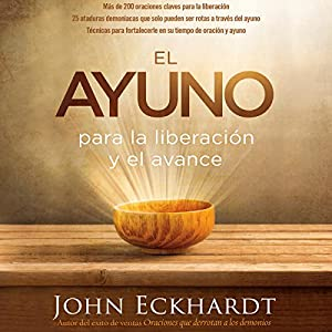 El Ayuno [Fasting] Audiobook