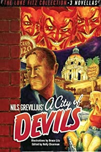 A City of Devils (The Luke Fitz Collection) (Volume 1)