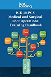 ICD-10 PRCS Medical and Surgical Root Operations Training Handbook, Leppert, M., 1556452101