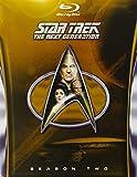 Star Trek: The Next Generation: Season 2 [Blu-ray]