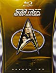 Cover Image for 'Star Trek: The Next Generation - Season Two'