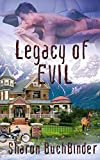 Legacy of Evil (The Hotel LaBelle Series Book 2) | Sharon Buchbinder