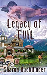 Legacy of Evil (The Hotel LaBelle Series Book 2)