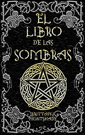 El Libro de las Sombras: hechizos y conjuros: magia roja