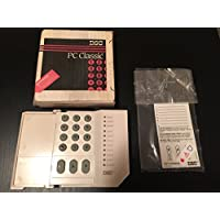 TYCO SAFETY PRODUCTS DSC PC1555RKZ 8z LED Keypad - Classic Style