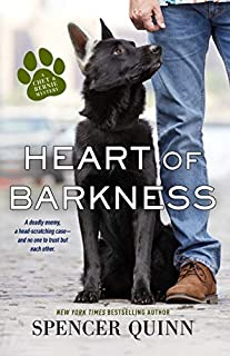 Book Cover: Heart of Barkness