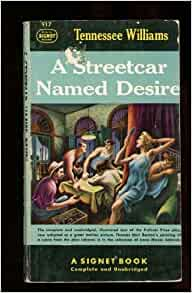A Streetcar Named Desire (1952)