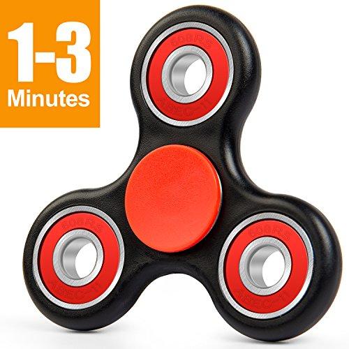 LYNEC Fidget Spinner Stress Reducer