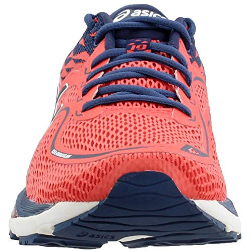 negro Blue Gel Prime Blue dark 19 nbsp;hombres plata Coralicious Asics Cumulus dark Zapatos De Rojo wTZ88q7