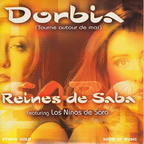 dorbia feat los ninos de sara tourne autour de moi by reines de saba on amazon music. Black Bedroom Furniture Sets. Home Design Ideas