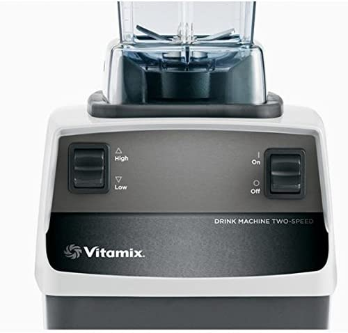 Vitamix licuadora Drink máquina 2 Speed: Amazon.es: Hogar