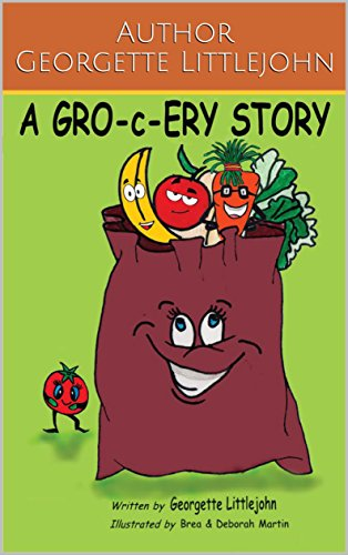 A GRO-c-ERY STORY - Brea Stores