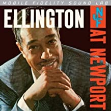Ellington At Newport (Vinyl)