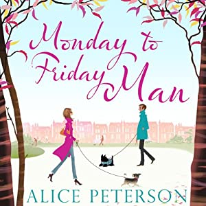 Monday to Friday Man Audiobook