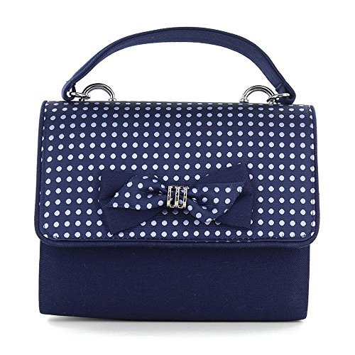 Box Women's Shoo Bag Mali Women's Ruby Bag Box Shoo Navy Shoo Ruby Mali Navy Ruby wAYOxnqO