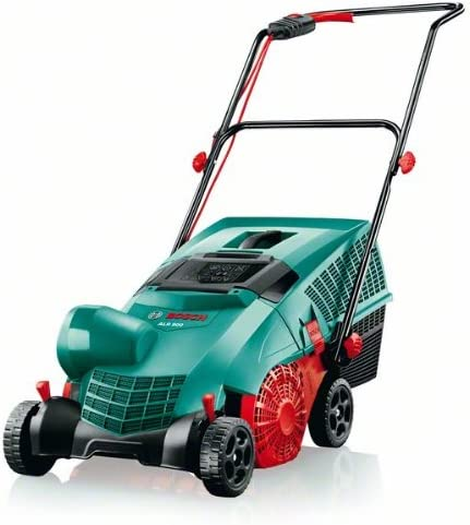 Bosch Home and Garden 060088A000 ALR Escarificador, 900 W