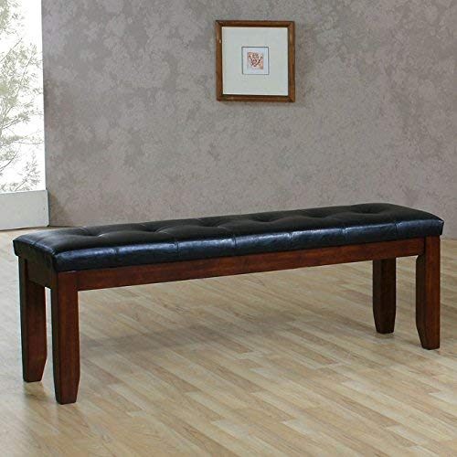 Homelegance 60-Inch Ameillia Bench by Homelegance (Image #5)