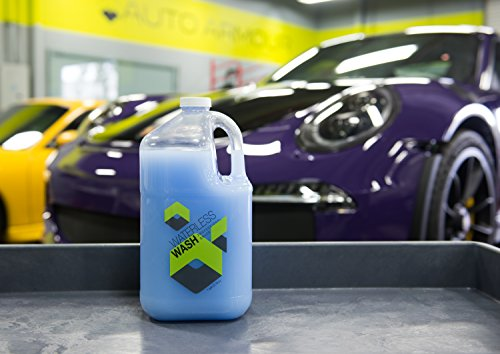 Buy car wax to use