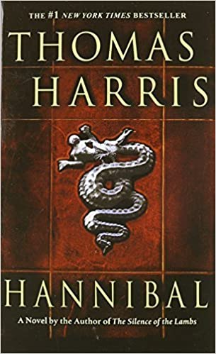 Book Hannibal by Thomas Harris (2000-05-23)