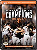 San Francisco Giants: 2014 World Series Film [DVD]