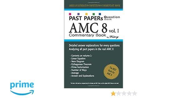 Amc Past Papers Pdf