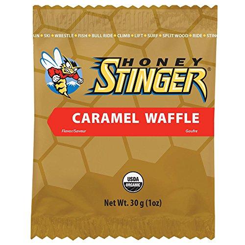 Honey Stinger Caramel Waffle (16x1 Oz)