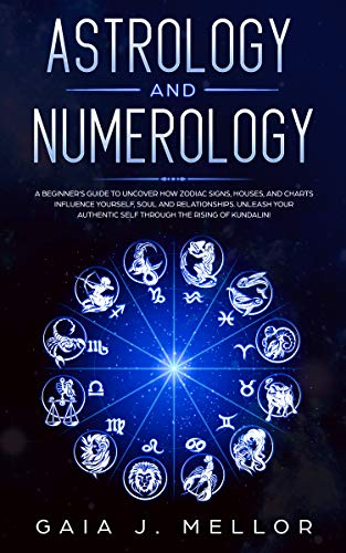 what is astrology and numerology