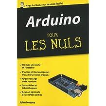 Arduino Pour les Nuls, édition poche