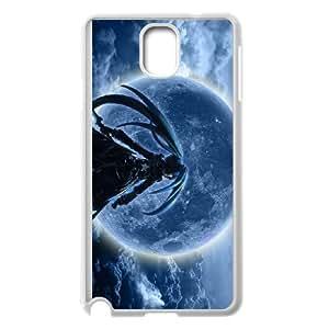 Generic Case Black Rock Shooter Samsung Galaxy Note2 N7100/N7102 N7200 B8U7787932