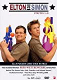 Elton vs. Simon - Staffel I + II (3DVD)