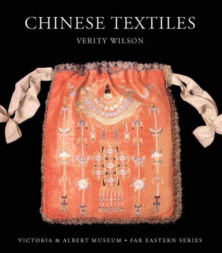 Chinese Textiles (V&a Far Eastern) -