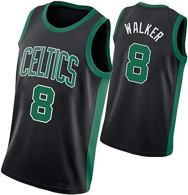 Kemba Walker - Camiseta de baloncesto para hombre, diseño de ...