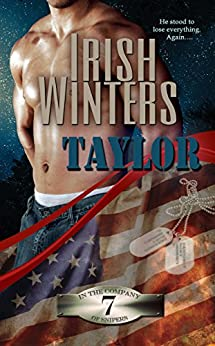 Taylor (In the Company of Snipers Book 7) by [Winters, Irish]
