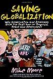 SAVING GLOBALISATION