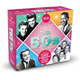 My Kind of Music - Stars of the 50s