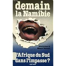 Demain La Namibie