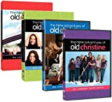 The New Adventures of Old Christine: Seasons 1-4