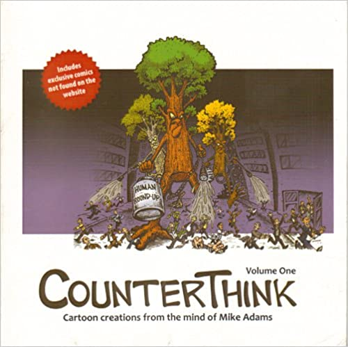 Counterthink by Mike Adams