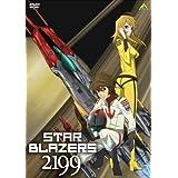 Star Blazers 2199 DVD 2