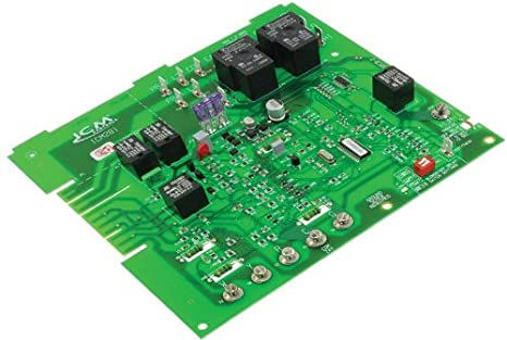 upgraded replacement for bryant furnace control circuit board rh amazon com