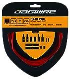 Jagwire Red Road Pro Brake Kit, Shimano/SRAM