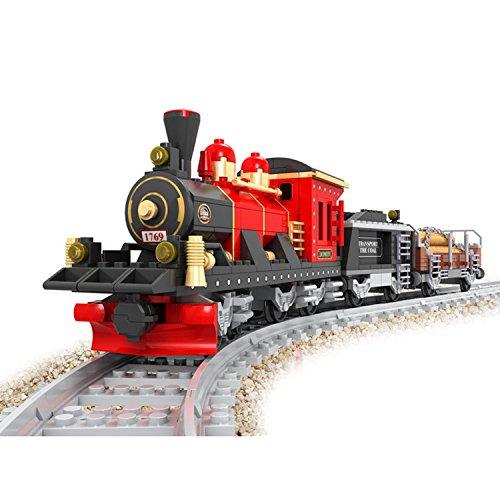 vintage model trains - 4